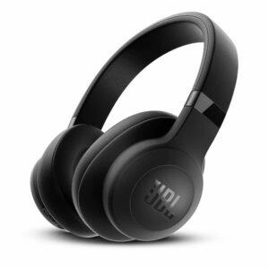 אוזניות JBL E500BT קשת אלחוטיות עם צליל נקי ואיכותי שחור
