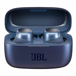 אוזניות JBL Live 300 TWS אלחוטיות עם סאונד איכותי כחול