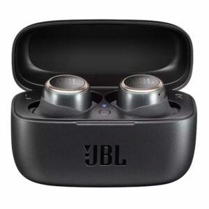 אוזניות JBL Live 300 TWS אלחוטיות עם סאונד איכותי שחור
