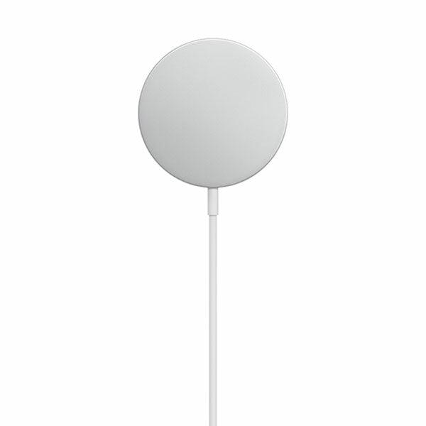 משטח טעינה אלחוטי מגנטי מקורי לאייפון MagSafe Charger