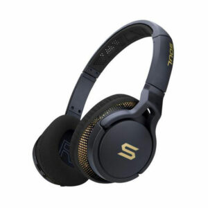 אוזניות Soul Transform Wireless ספורט קשת אלחוטיות שחור