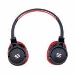 אוזניות Soul Transform Wireless ספורט קשת אלחוטיות אדום