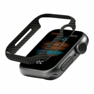 כיסוי ל Apple Watch 44mm סיבי ארמיד PITAKA Air Case המגן הדק בעולם