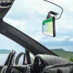 מעמד מגנטי לרכב עם טעינה אלחוטית iOttie iTap Magnetic Wireless אוניברסלי לדשבורד ולשמשה