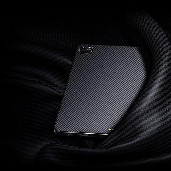 כיסוי לאייפד פרו 11 אינץ' 2018 PITAKA MagEZ Case דק ותומך Magic Keyboard