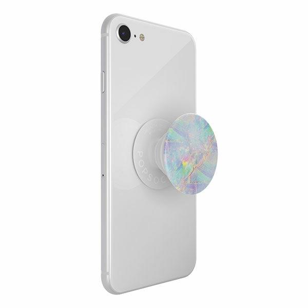 פופסוקט מחזיק לסמארטפון אופל PopSocket Abstract Opal