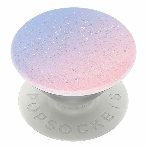 פופסוקט מחזיק לסמארטפון נצנצים ערפל בוקר PopSocket Glitter Morning Haze