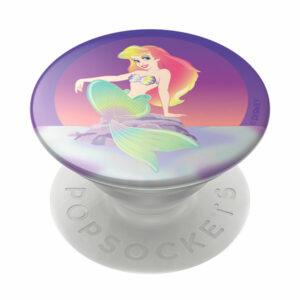 פופסוקט מעמד לסמארטפון אריאל בת הים PopSocket Princess Ariel