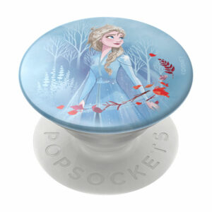 פופסוקט תופסן לסמארטפון אלזה פרוזן PopSocket Frozen II Elsa