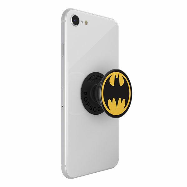פופסוקט מחזיק לסמארטפון באטמן PopSocket Batman Logo