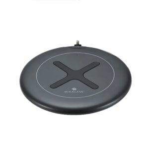 משטח טעינה אלחוטי לסמארטפון Miracase Wireless Mobile Charger