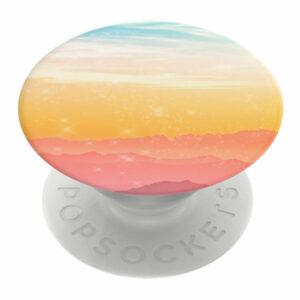 פופסוקט מעמד לסמארטפון זריחת המדבר PopSocket Desert Sunrise