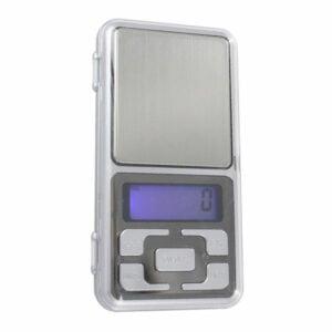 משקל כיס נייד חכם ואיכותי Pocket Scale MH-Series