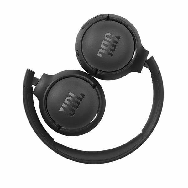 אוזניות קשת אלחוטיות JBL Tune 510BT שחור עם מיקרופון מובנה