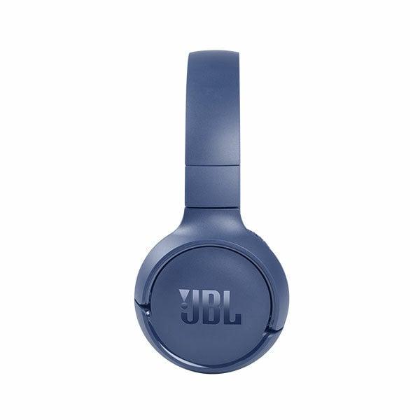 אוזניות קשת אלחוטיות JBL Tune 510BT כחול עם מיקרופון מובנה