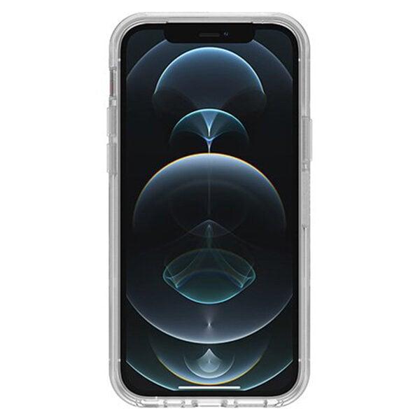 כיסוי Otterbox לאייפון 12 פרו שקוף תומך MagSafe