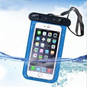 נרתיק נגד מים לסמארטפון באיכות מעולה