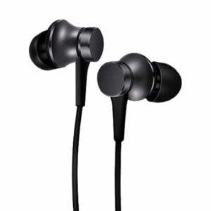 אוזניות שיאומי מקוריות עם סאונד צלול Mi In-Ear Headphones