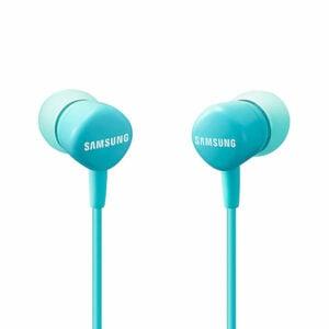 אוזניות סמסונג מקוריות כחול