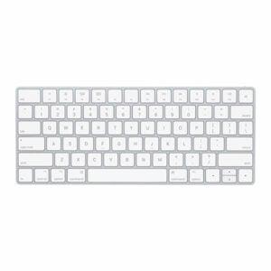 מקלדת Apple Magic Keyboard אלחוטית עברית מקורי אפל