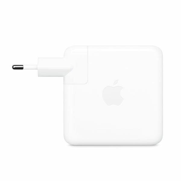 מטען מקורי למקבוק 61 וואט Apple 61W Power Adapter