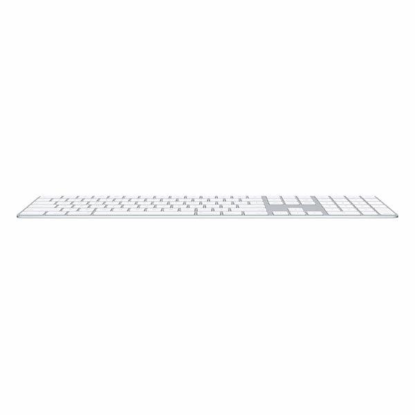 מקלדת Apple Magic Keyboard עם מספרים אלחוטית עברית מקורי אפל