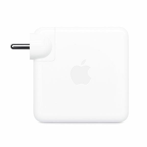 מטען מקורי למקבוק 96 וואט Apple 96W Power Adapter