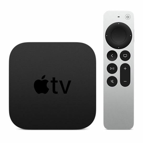 סטרימר Apple TV 4K דור שני 32GB מקורי אפל