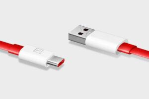 כבל מקורי OnePlus Warp Charge 30