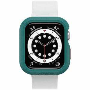 כיסוי ל-Apple Watch 44mm ירוק Otterbox Lifeproof