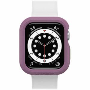 כיסוי ל-Apple Watch 44mm סגול Otterbox Lifeproof