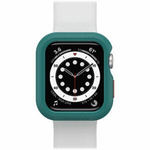 כיסוי ל-Apple Watch 40mm ירוק Otterbox Lifeproof