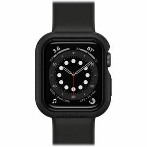 כיסוי ל-Apple Watch 40mm שחור Otterbox Lifeproof