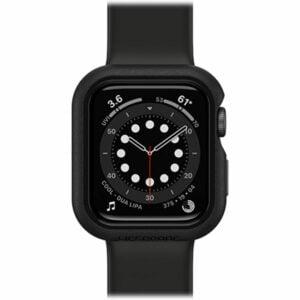 כיסוי ל-Apple Watch 44mm שחור Otterbox Lifeproof