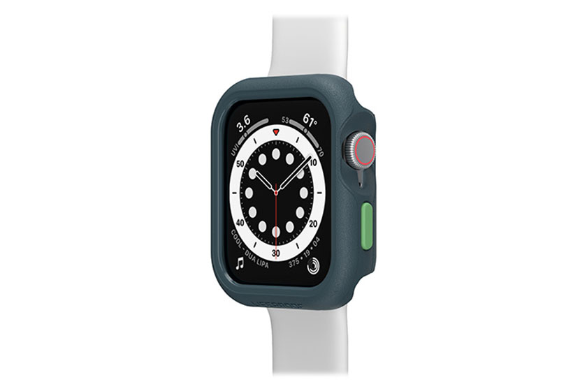 כיסוי ל-Apple Watch 44mm כחול Otterbox Lifeproof