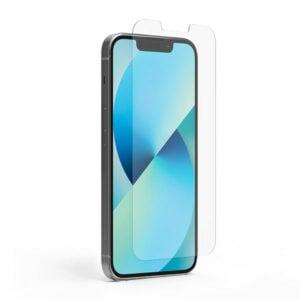 מגן מסך זכוכית לאייפון 13 PureGear HD Glass