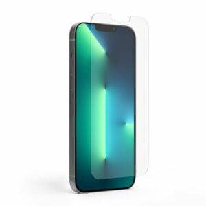 מגן מסך זכוכית לאייפון 13 פרו PureGear HD Glass