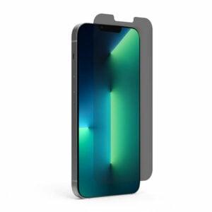 מגן מסך לאייפון 13 פרו מקס שומר פרטיות PureGear Privacy Glass