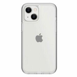 כיסוי לאייפון 13 שקוף חלק Skech Duo