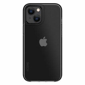 כיסוי לאייפון 13 שקוף כהה Skech Duo