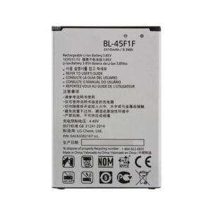 סוללה ל-LG K4 2017