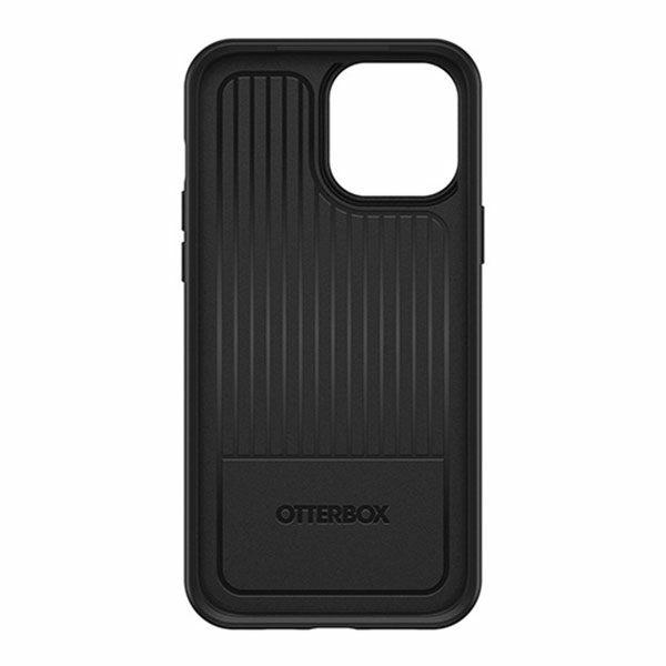 כיסוי לאייפון 13 פרו מקס שחור Otterbox Symmetry הכיסוי החזק בעולם
