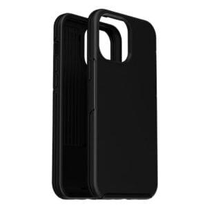 כיסוי לאייפון 12 מיני שחור חזק ועמיד במיוחד מעניק הגנה מושלמת Nanox