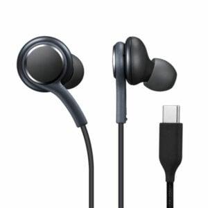 אוזניות Type C עם שמע נקי ועמוק Nordic Digital IC