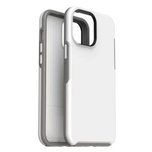 כיסוי לאייפון 11 פרו מקס לבן חזק ועמיד במיוחד מעניק הגנה מושלמת Nanox