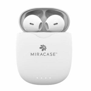 אוזניות אלחוטיות Miracase עם באס עמוק MTWS80