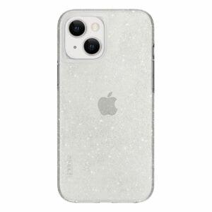 כיסוי לאייפון 13 נצנצים שקוף Skech Sparkle