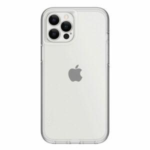 כיסוי לאייפון 13 פרו שקוף חלק Skech Duo