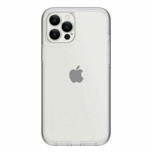 כיסוי לאייפון 13 פרו מקס שקוף חלק Skech Duo