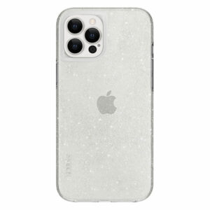 כיסוי לאייפון 13 פרו נצנצים שקוף Skech Sparkle